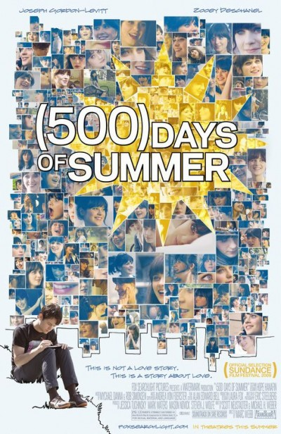 500 hundred days