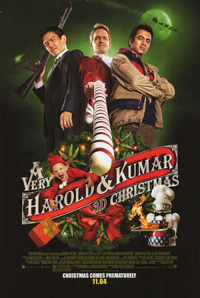 harold and kumar 3d