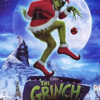 Dr Seuss' How the Grinch Stole Christmas! (2000)
