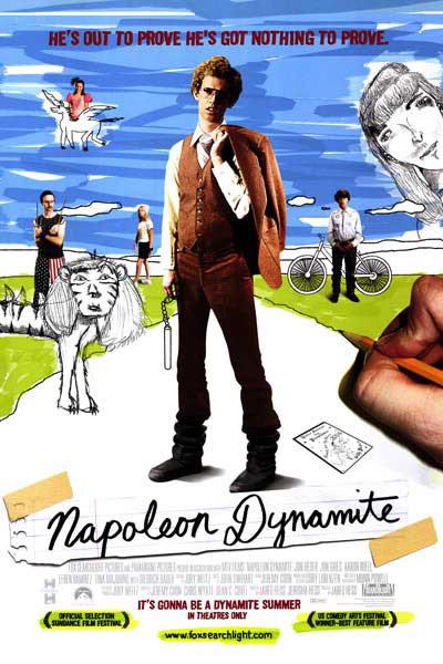 nap-dynomite