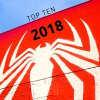 Top Ten 2018